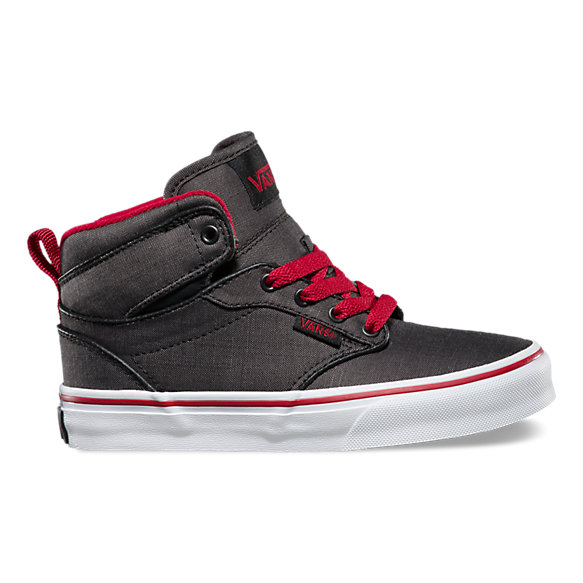 Your wardrobe is just incomplete without vans high tops