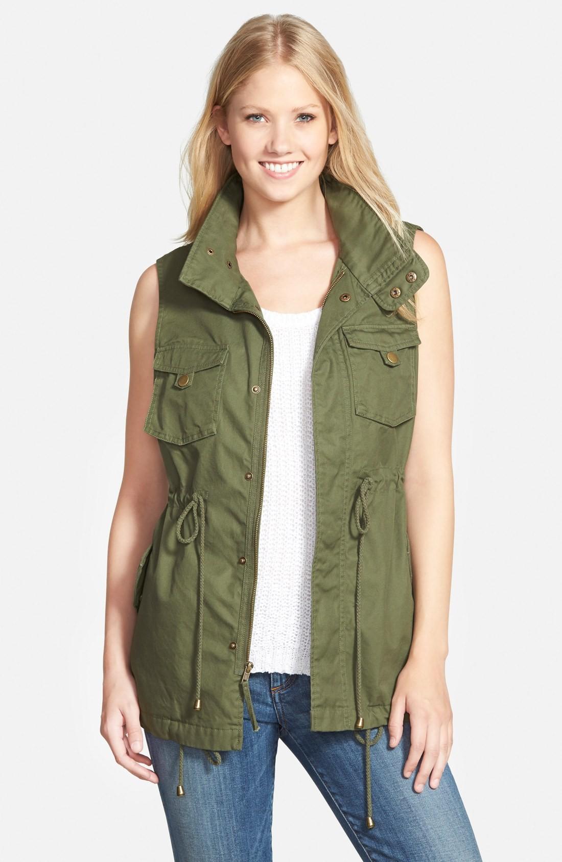 vest for women vests coats u0026 jackets for women | nordstrom FGWHNDF