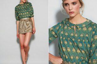 vintage inspired dresses vintage inspired fashion | nadinoo, {vintage-inspired clothing} ZXRZOLE