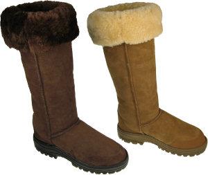 warmbat sheepskin boots SHNABDH