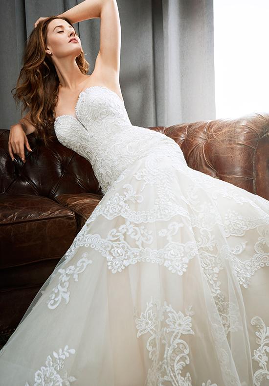 wedding dresses kenneth winston 1715 mermaid wedding dress TDQJQDY