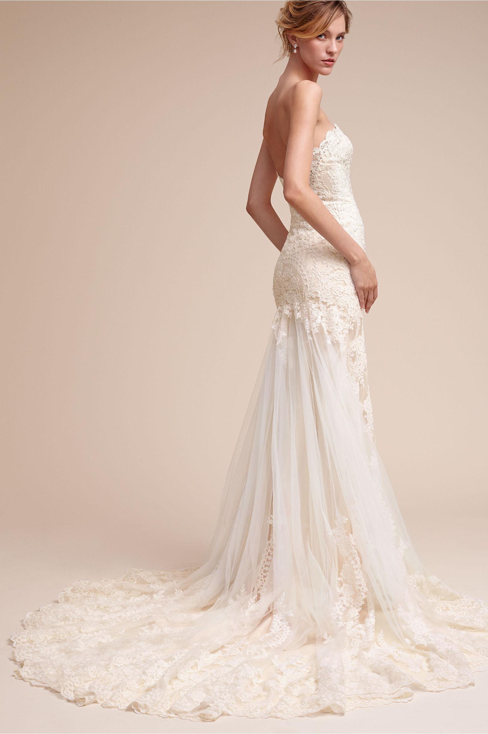 wedding dresses leigh gown leigh gown NIXSHDO