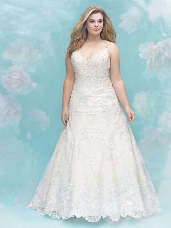 wedding dresses women collection LZNFDSD