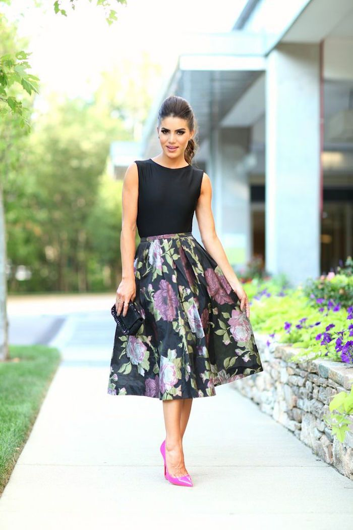 wedding guest dress todayu0027s style inspiration has the sweetest wedding guest dresses for the  summer. there are BICPJBG