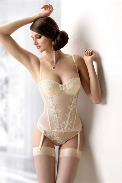 wedding underwear butterfly corsets NFENQNZ