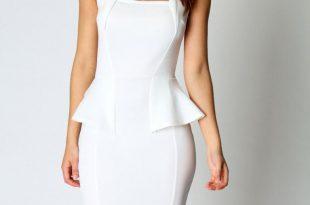 white dresses for women LTUOXVX