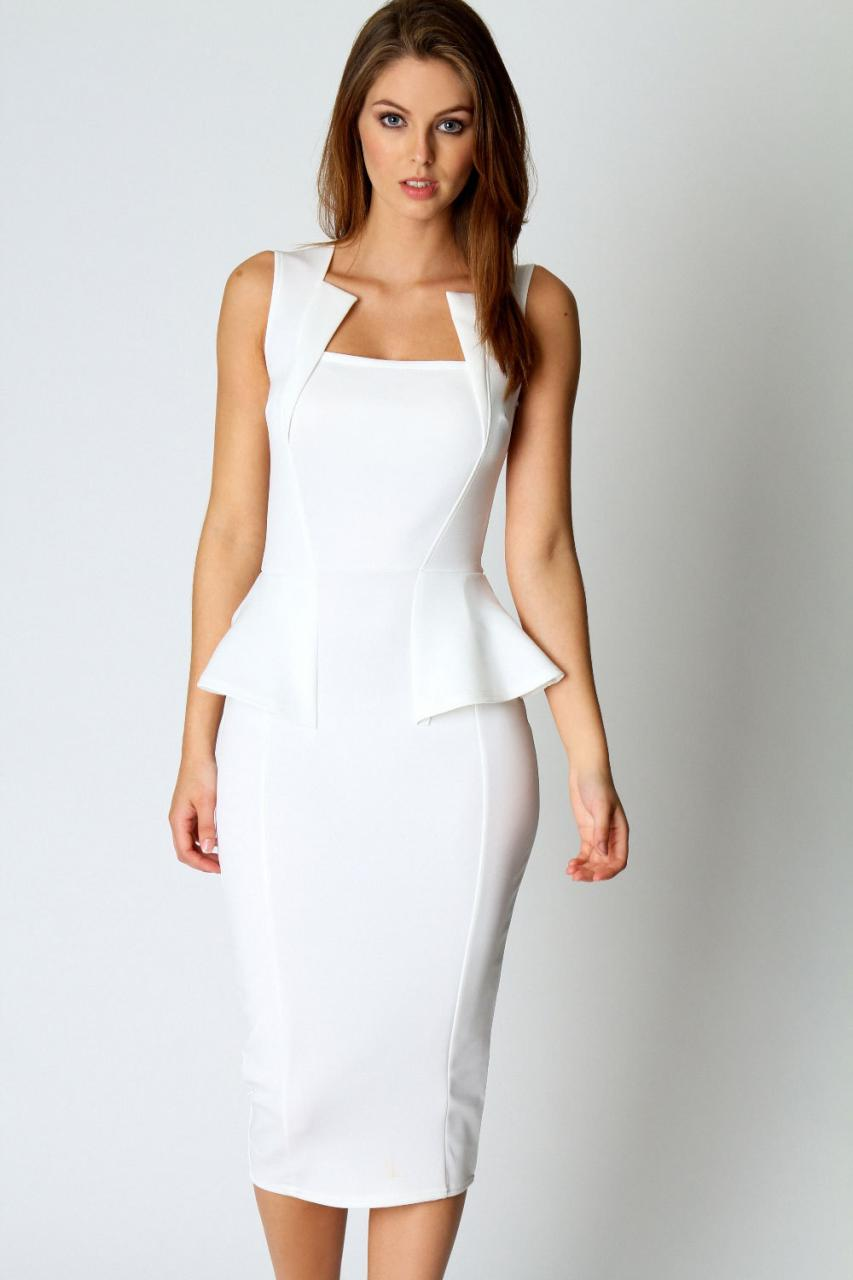 white dresses for women LTUOXVX