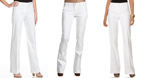 white pants white-trousers-office-pants BZLWBZZ
