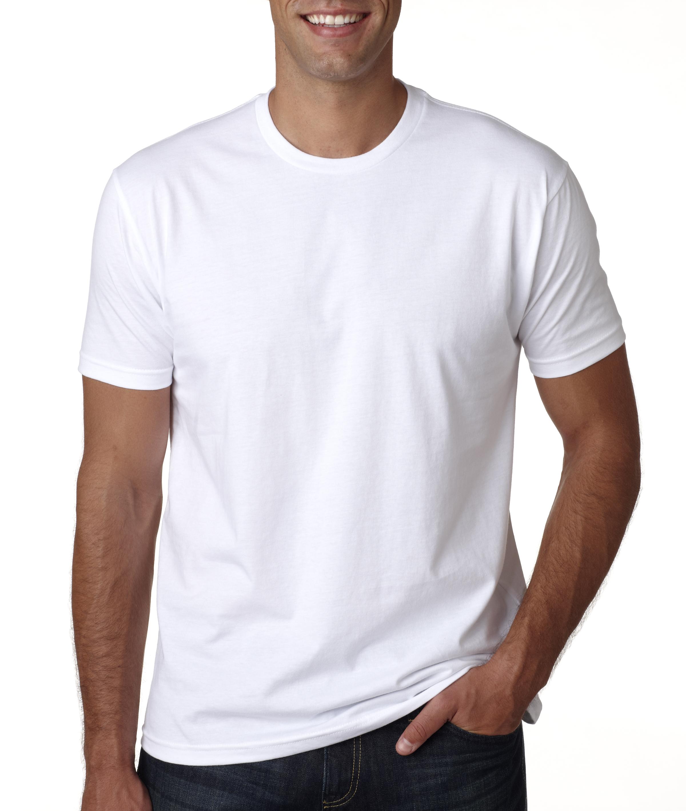 white shirt classic white menu0027s t shirt LPXKTVT