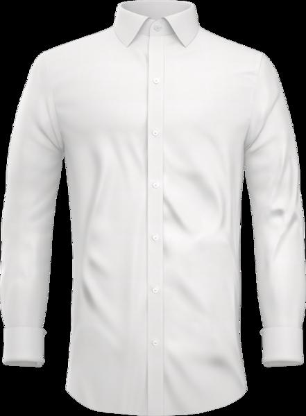 white shirt nepal shirt - male VSDHSUB