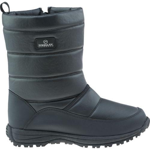 winter boots magellan outdoors adultsu0027 winter snow boots XWUAYWG