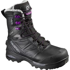 winter boots salomon toundra pro cswp boot - womenu0027s | backcountry.com EVOQBPD