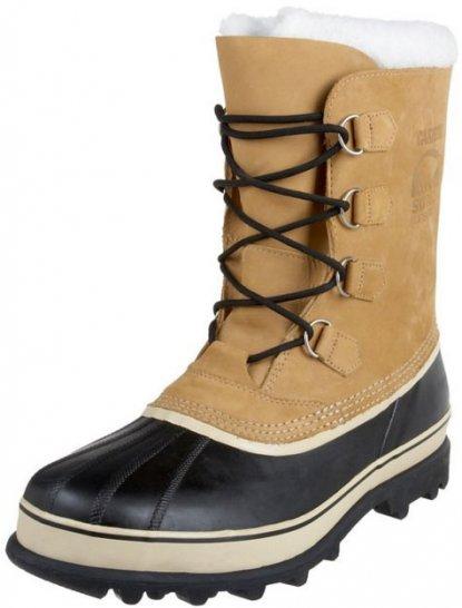 winter boots sorel caribou menu0027s winter boot CNNMVSX