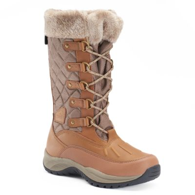 winter boots women pacific mountain whiteout womenu0027s winter boots QGWLIUQ