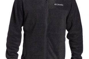 winter jackets for men columbia menu0027s steens mountain full zip fleece 2.0 ZPGHNZR