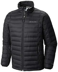 winter jackets for men menu0027s voodoo falls 590 turbodown™ jacket JVTHGMN