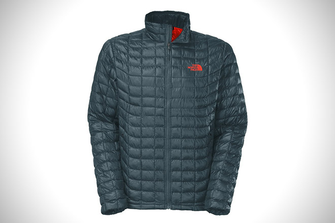 winter jackets for men the north face thermoball jacket FQPXUFE
