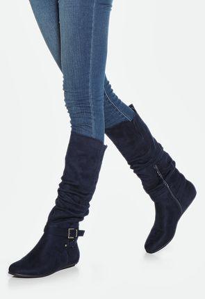 women boots desirae JBQFXWO