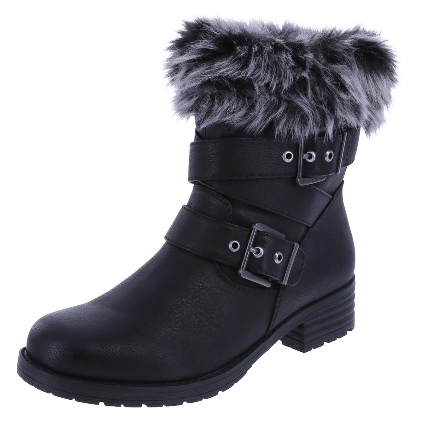 women boots womenu0027s talley fold-over cozy bootwomenu0027s talley fold-over cozy boot, black WOBXOUI