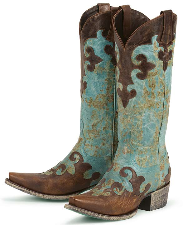 The women cowboy boots for the cowboy in you