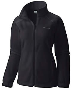 womenu0027s benton springs™ full zip fleece jacket | columbia.com HNYGAUS