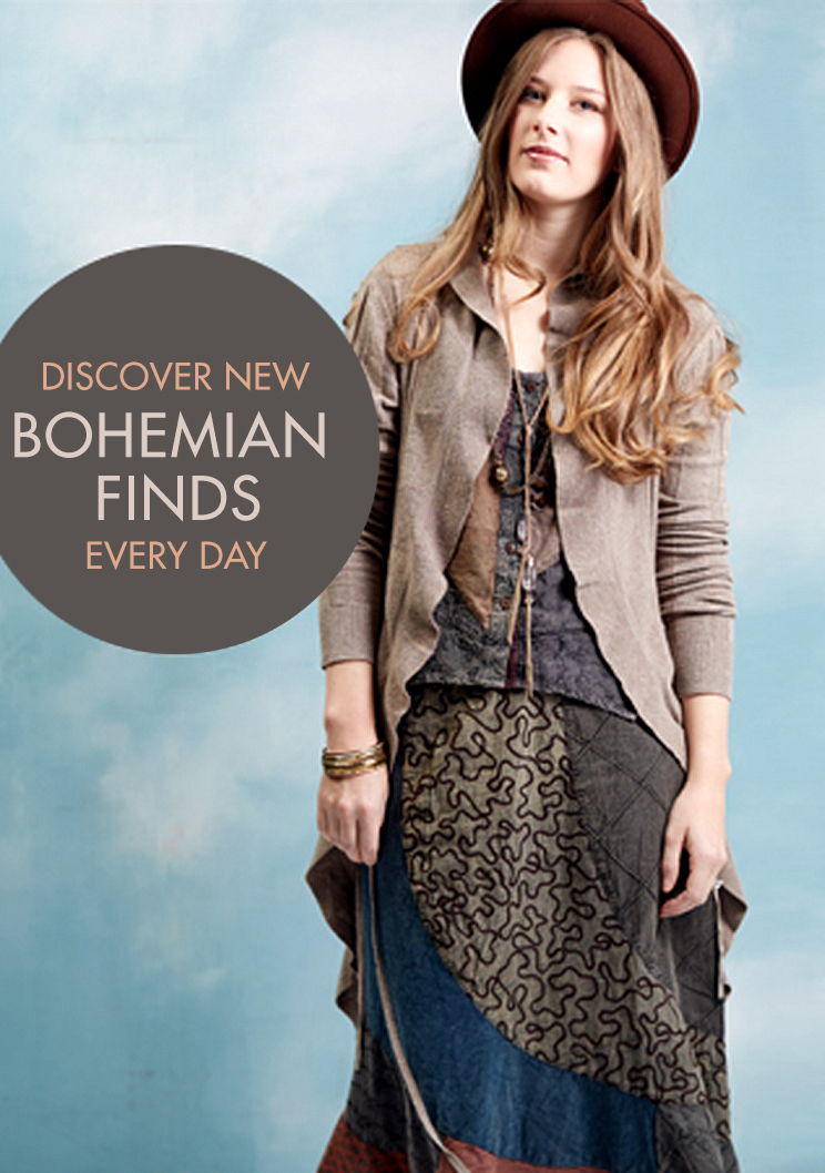 womenu0027s bohemian clothing u0026 boho indie fashion | zulily HBAIRBU