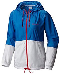 womenu0027s flash forward™ windbreaker jacket - plus size FOSERCH