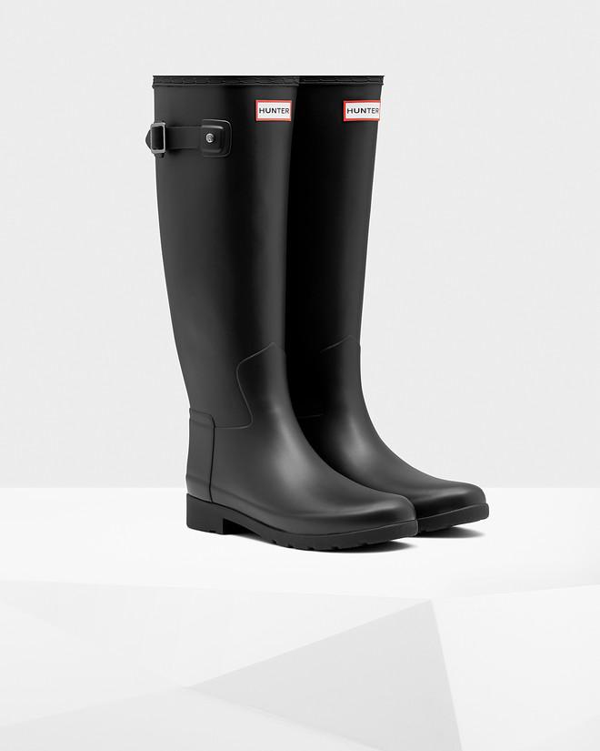 womenu0027s original refined wellington boots TCCPDKL