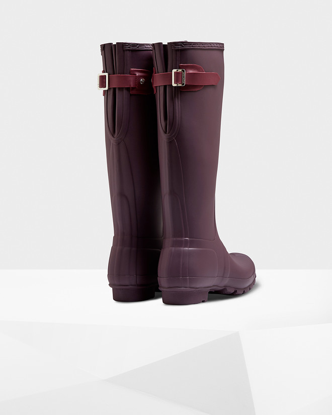 All you need to know about wellington boots