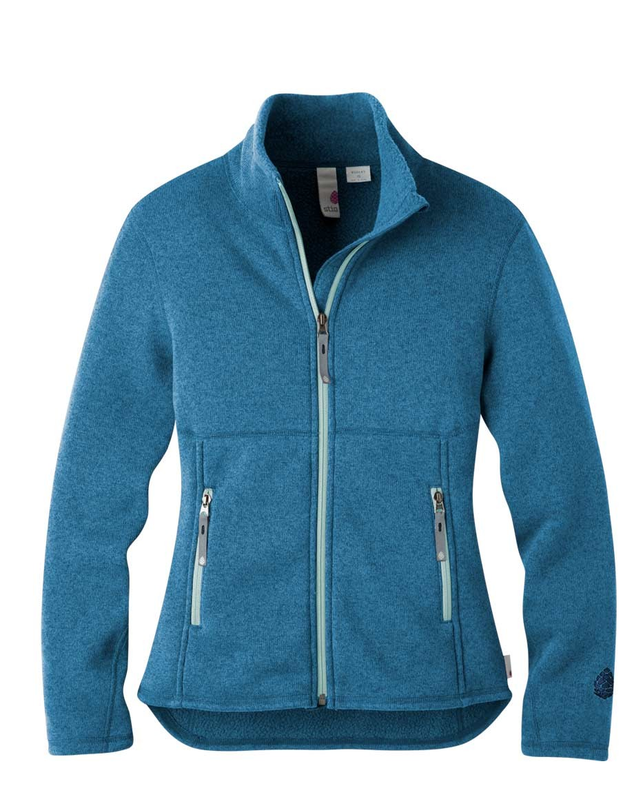 womenu0027s sweetwater fleece jacket MUPNKDG