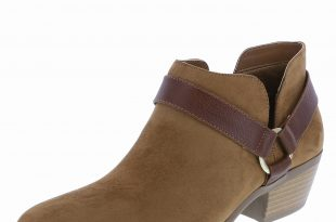 womens ankle boots womenu0027s renly harness ankle boot, cognac, hi-res KYAMUMS