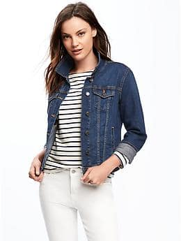 womens denim jacket denim jacket for women LVVFDQC