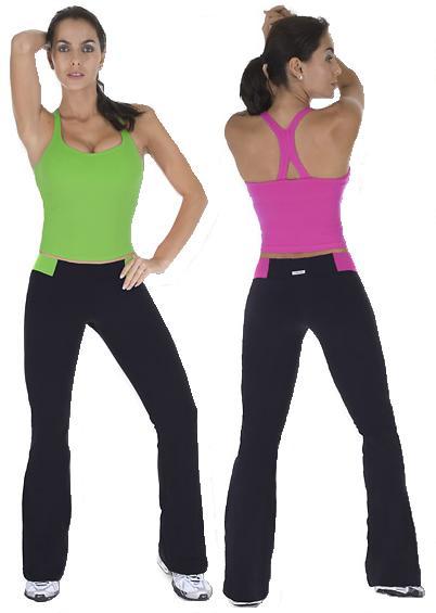 womens gym wear nina bucci dakar pant-150150 women gym wear PWXMBKD