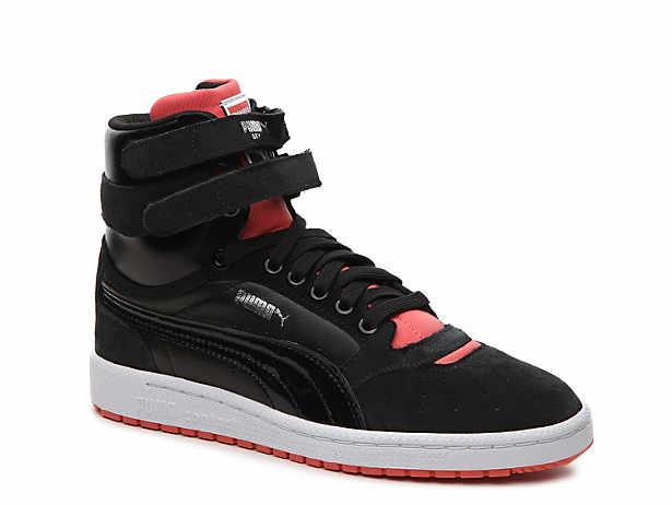 womens high top sneakers sky ii high-top sneaker - womens GYIDSMU