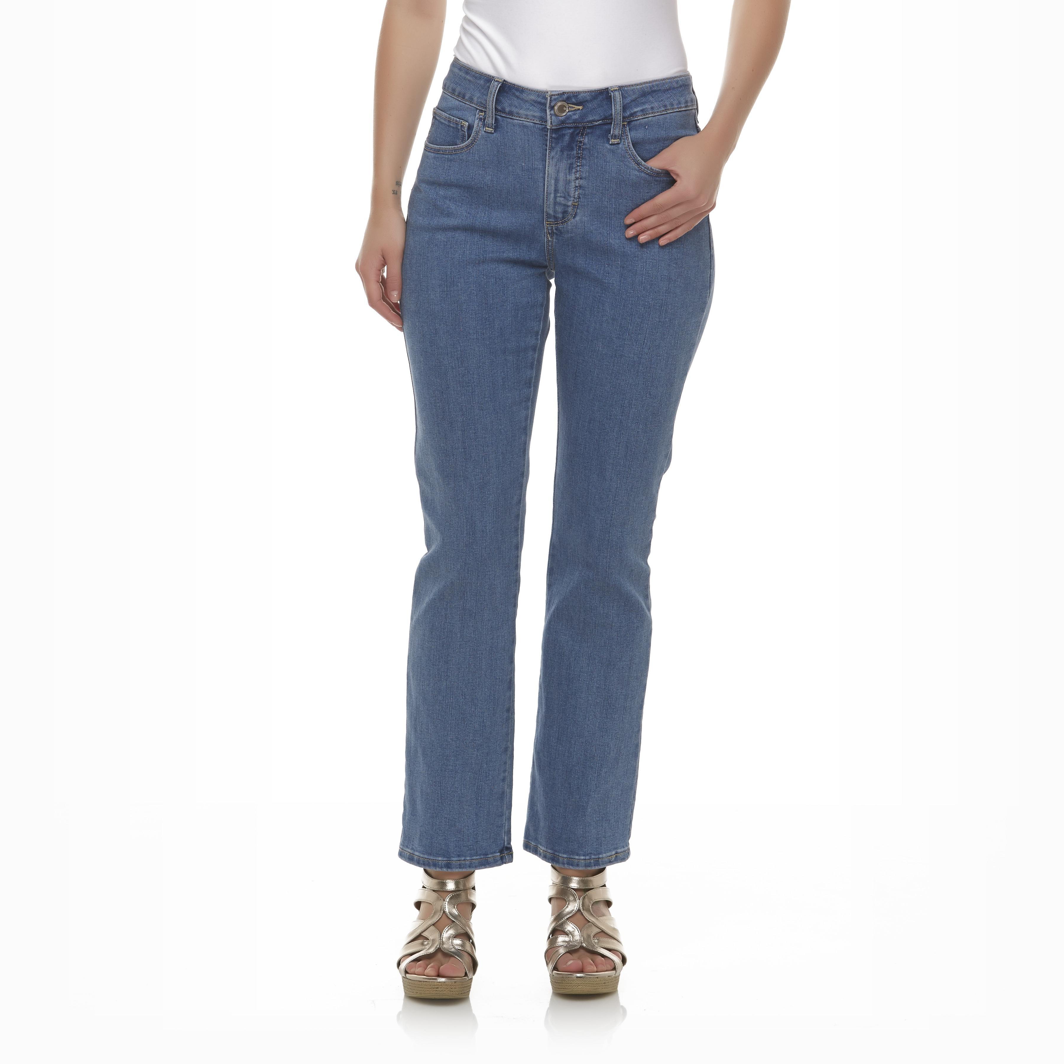 womens jeans lee womenu0027s classic fit jeans TKIVZLG