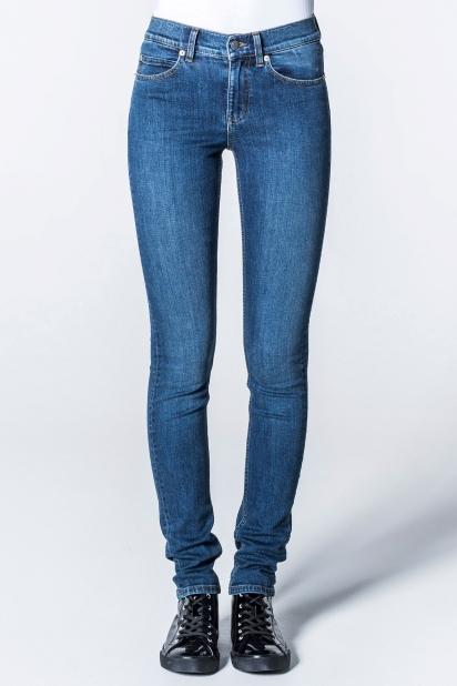 womens jeans prime pure blue jeans - women - cheapmonday.com PAVPYST