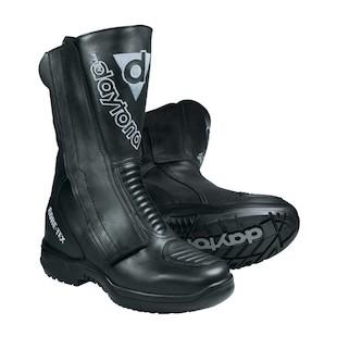 womens motorcycle boots daytona lady star gtx boots USYPPLD