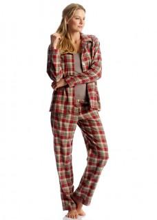 womens pyjamas jam sandwich pyjamas XSOLQQL
