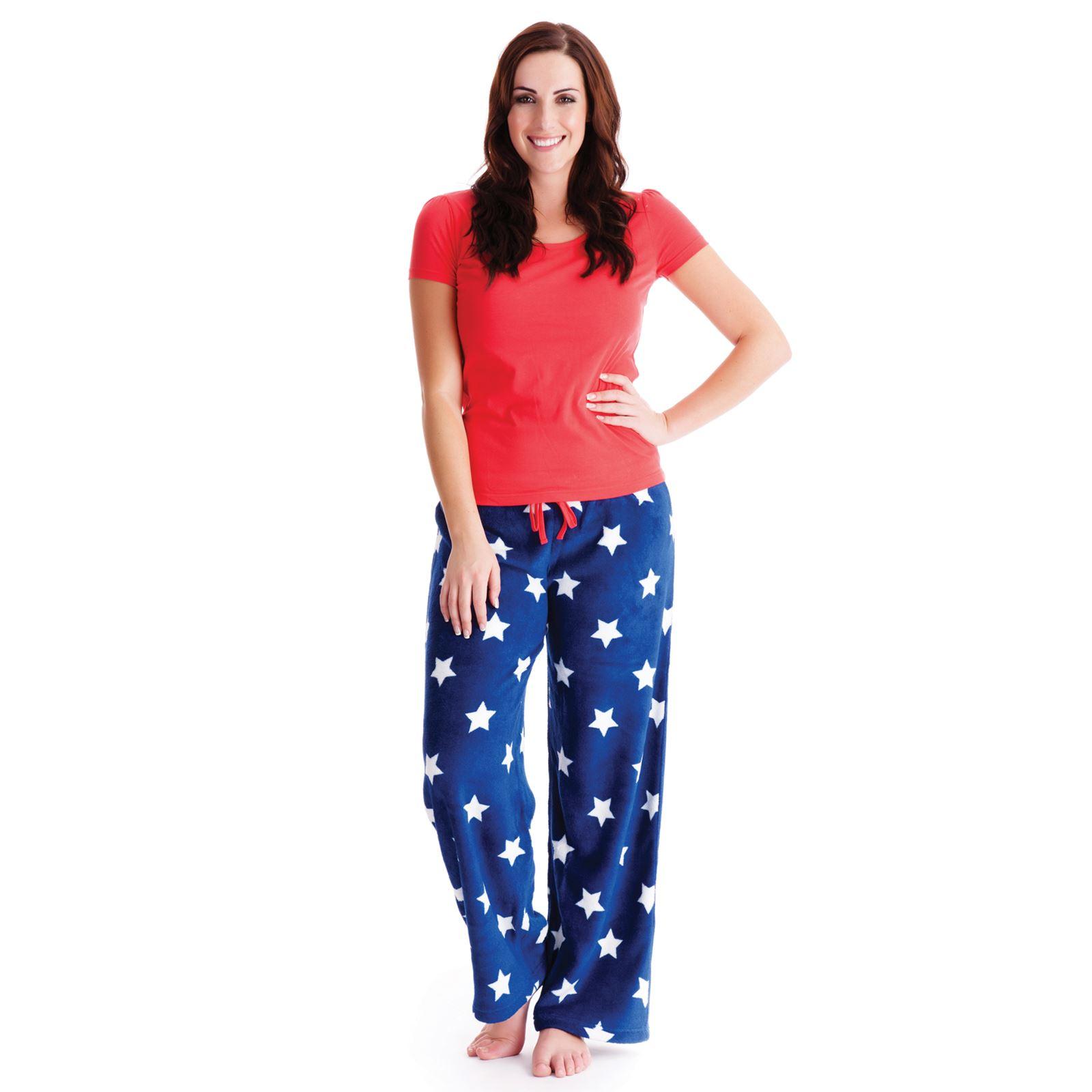 Stylish and comfortable womens pyjamas