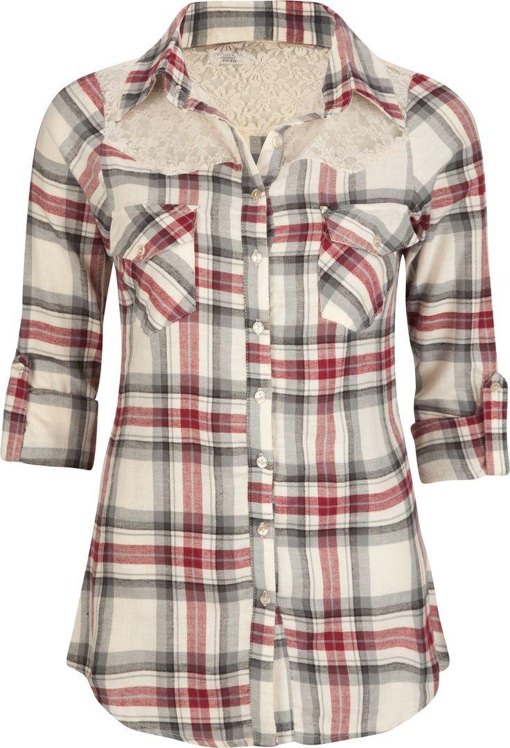 womens shirts oasap floral dresses. plaid shirtsflannelsblue shirtswomens ... ZCUQOEX