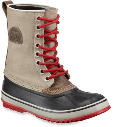 womens sorel boots sorel 1964 premium cvs winter boots - womenu0027s - rei.com GUAIAZL