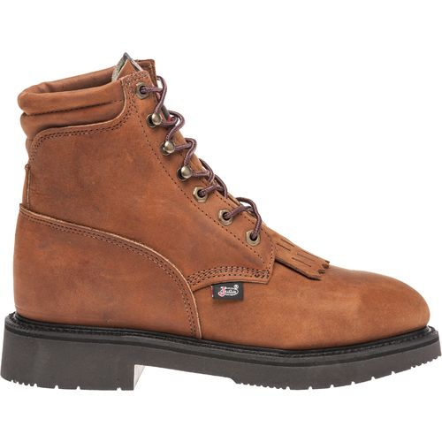 womens work boots justin womenu0027s aged bark work boots IDRJRIO