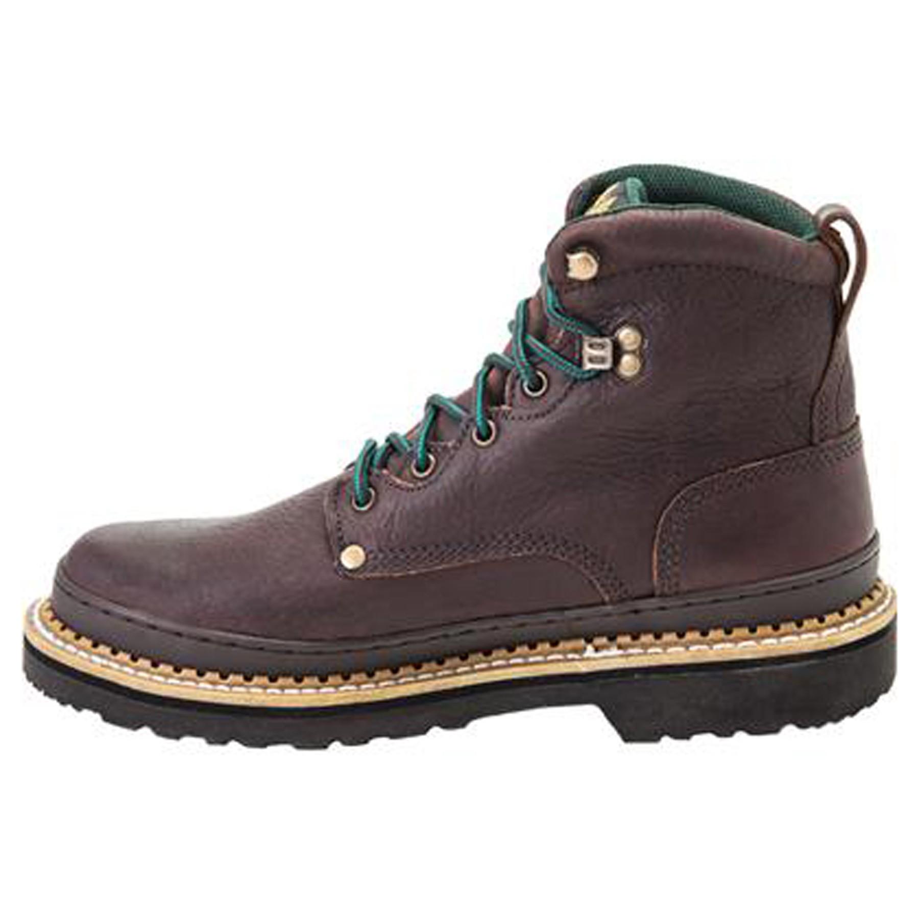 Few common info on women's work boots