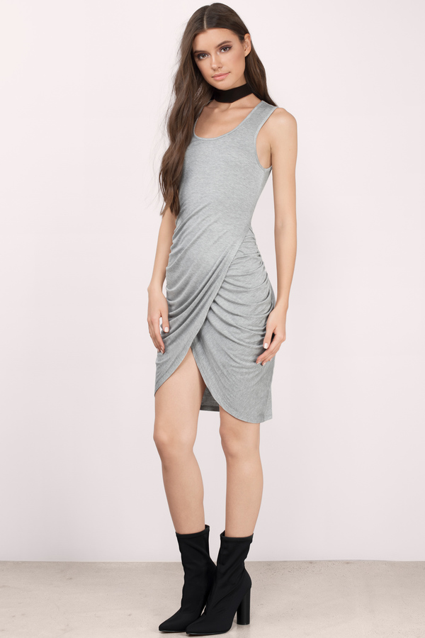 wrap dress final sale LKSLYBA