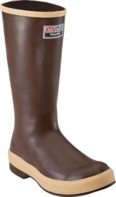 xtratuf® unisex neoprene rubber boots ZHHBJRR