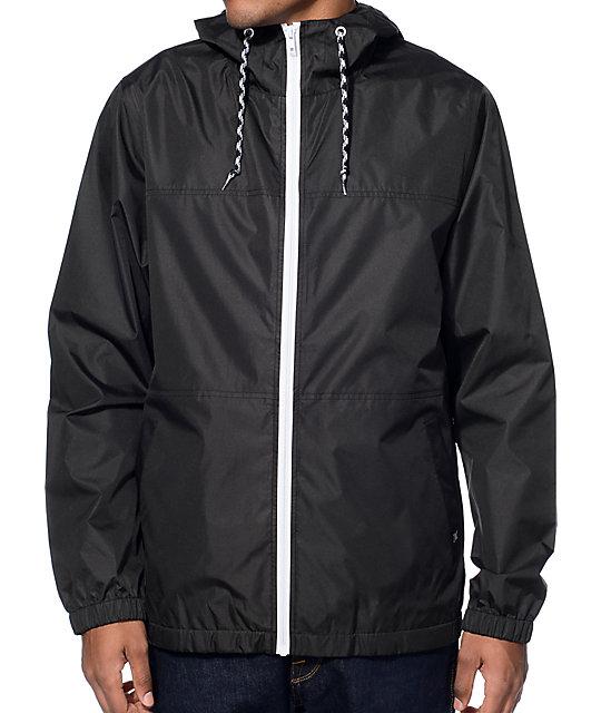 zine marathon windbreaker jacket IFCEPXT