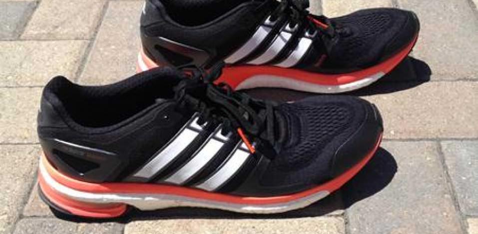 ... adidas adistar boost 2 - medial side ... UKNBRDI