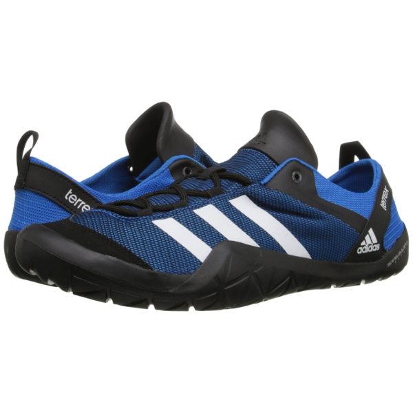 ... adidas jawpaw shock blue FFXNVJU