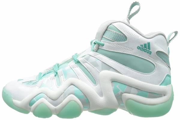 16 reasons to/not to buy adidas crazy 8 (july 2018) | runrepeat DOHQAVW