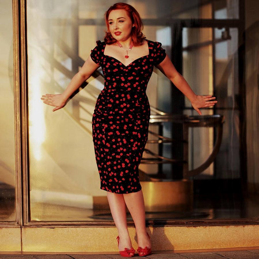 1940s style dresses 1940s inspired dresses . JUQZFLP